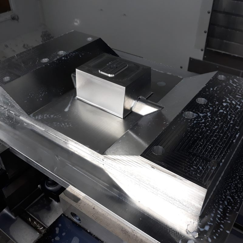 cnc production solutions