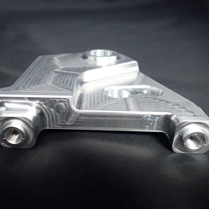 CNC Custom components